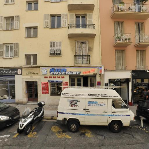 S N E P Sarl - Stores - Nice