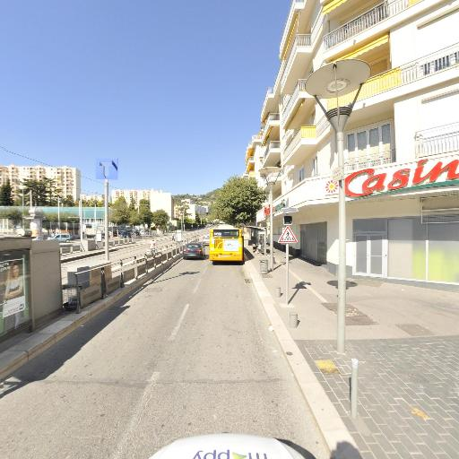 Giovanelli Lionel - Entreprise de terrassement - Nice