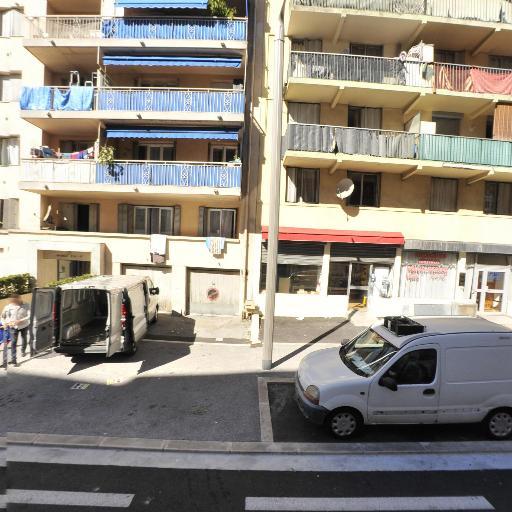Van De Pitterie Roland - Masseur kinésithérapeute - Nice
