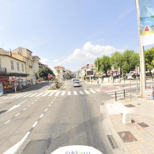 Ecouter Voir / Les Opticiens Mutualistes Cannes La Bocca - Opticien - Cannes