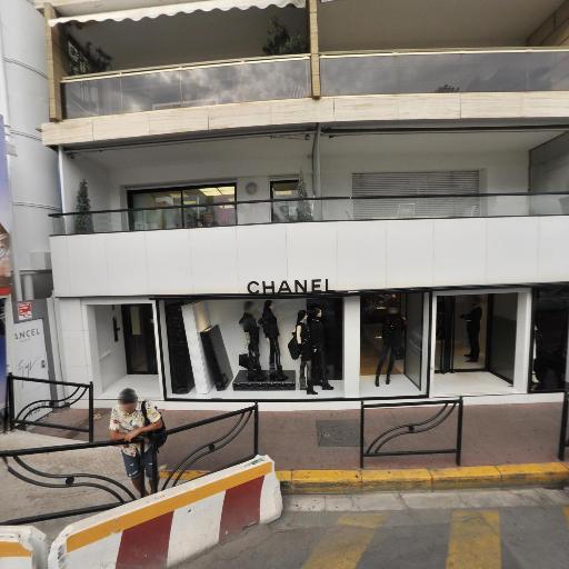 Chanel - Vêtements femme - Cannes