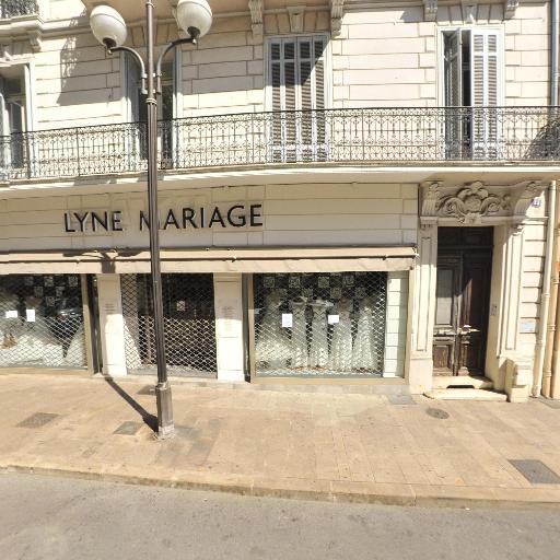 Levatal - Robes de mariées - Cannes