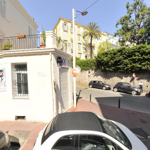 Vilfeu Pere et Fils - Glacier - Cannes