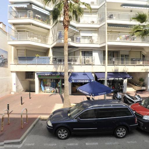 Island Feeling Surf Shop - Magasin de sport - Cannes