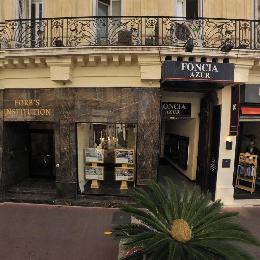 Keitel - Tailleur - vêtements sur mesure - Cannes