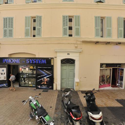 Phone System - Installation téléphonique - Cannes