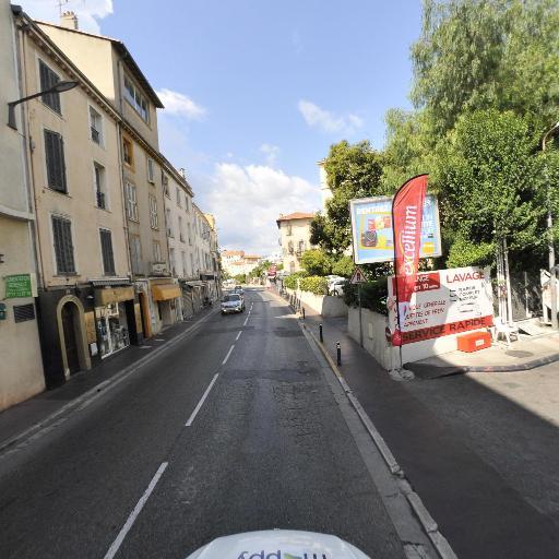 Sarl Chabada - Dépôt-vente de vêtements - Cannes