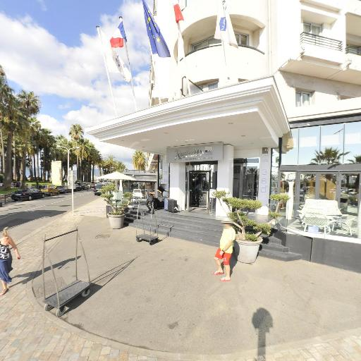 Radisson Blu 1835 Hotel, Cannes - Restaurant - Cannes