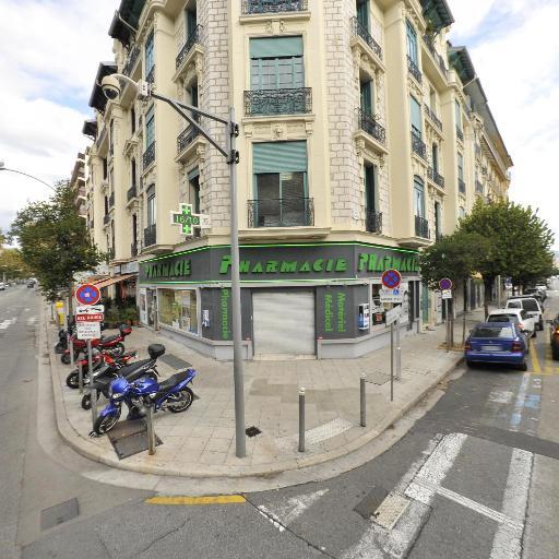 Pharmacie Bru Mezzanotti - Pharmacie - Nice