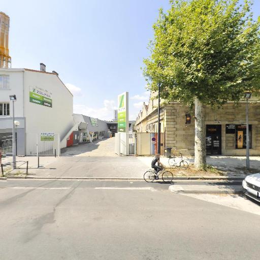 Vortex Experience VR Bordeaux - Parc d'attractions et de loisirs - Bordeaux