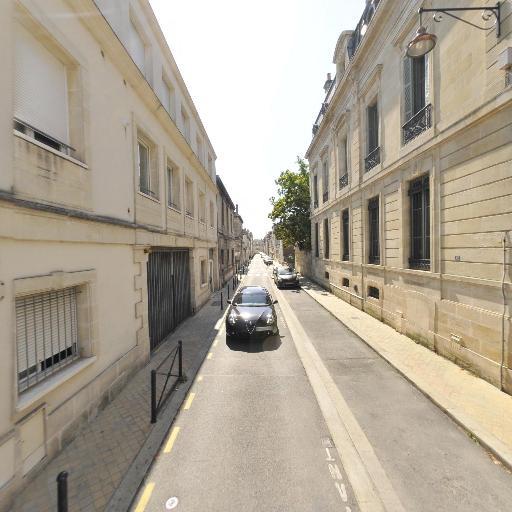 Marine Assistance - Bureau d'études - Bordeaux