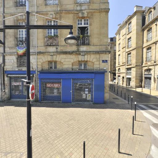 Dimitiradis Pantenis - Dépôt-vente de meubles - Bordeaux