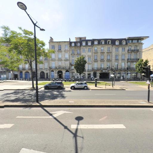 Les Quais - Attraction touristique - Bordeaux