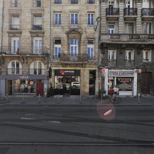 Pharmacie De L Argonne - Pharmacie - Bordeaux