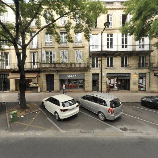 Appartement Clemenceau - Manucure - Bordeaux