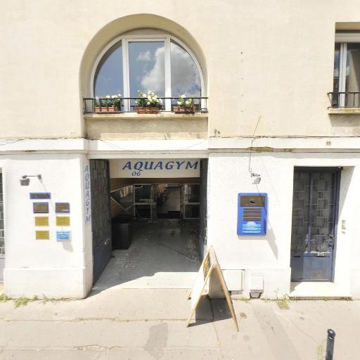 Cabinet De Sante Scp SCP - Centre d'amincissement - Bordeaux