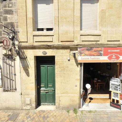 Chez Fanfan - Restaurant - Bordeaux