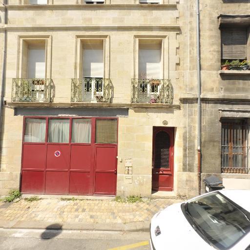 Monfraix Sandrine - Décorateur - Bordeaux
