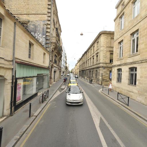 Boudebsa Maher - Collecte et recyclage de déchets ménagers - Bordeaux
