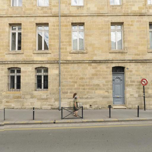 Cazcarra Cyril - Avocat spécialiste en droit public - Bordeaux