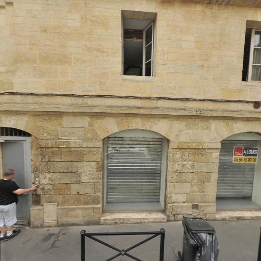 Le Mauresque - Hammam - Bordeaux