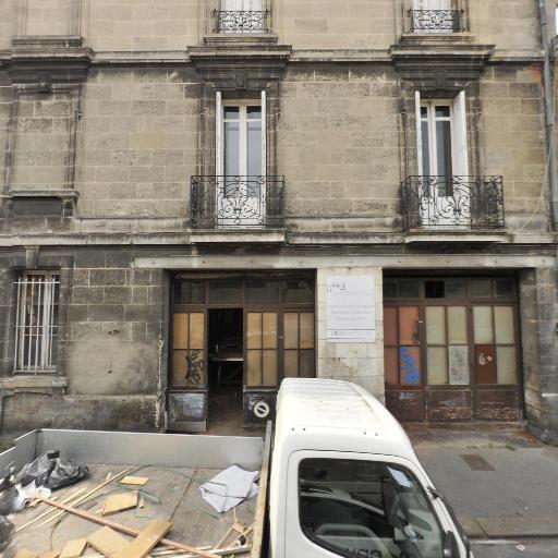 Menuiserie Alain Bazin - Entreprise de menuiserie - Bordeaux