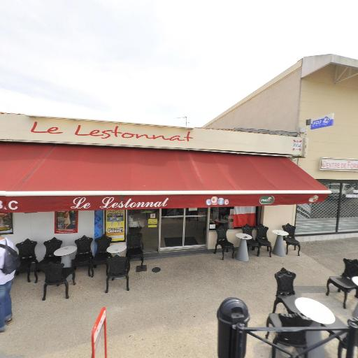 Le Lestonnat - Bureau de tabac - Bordeaux