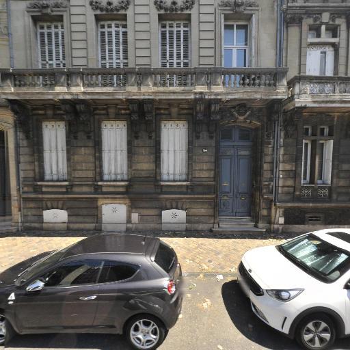 Dijkhof Aalt - Bureau d'études - Bordeaux