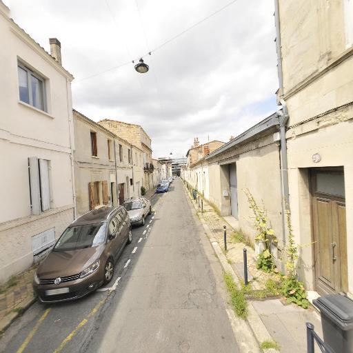 Atelier des Bains Douches - Aménagement et entretien de parcs et jardins - Bordeaux