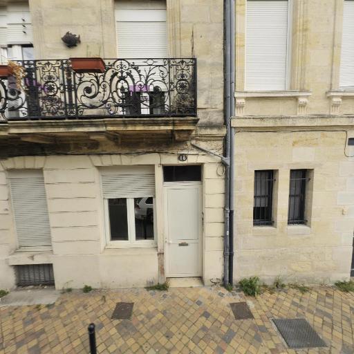 Roussel Valérie - Bureau d'études - Bordeaux