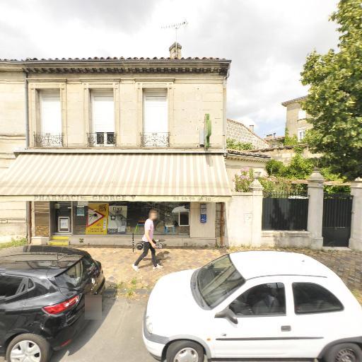 Pharmacie George V - Pharmacie - Bordeaux