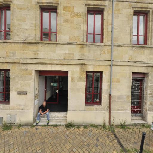 Gertrude Saem Gertrude Saem - Bureau d'études - Bordeaux