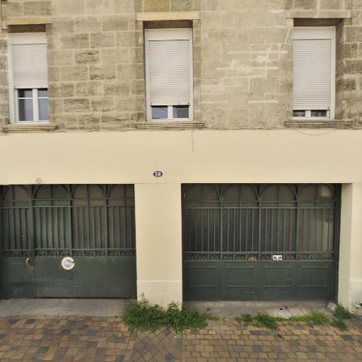 Amers Paysage - Paysagiste - Bordeaux