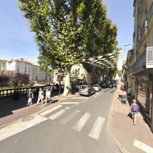 Offic Narbonnais Comm Artisan Services - Association culturelle - Narbonne