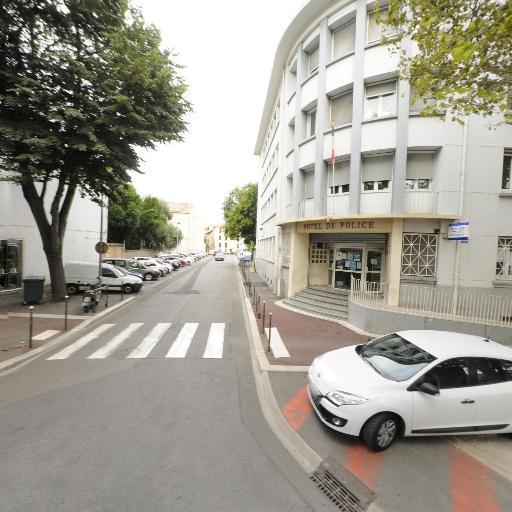 Tribunal de Commerce - Tribunal et centre de médiation - Narbonne