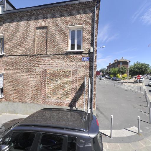 Apap - Affaires sanitaires et sociales - services publics - Amiens
