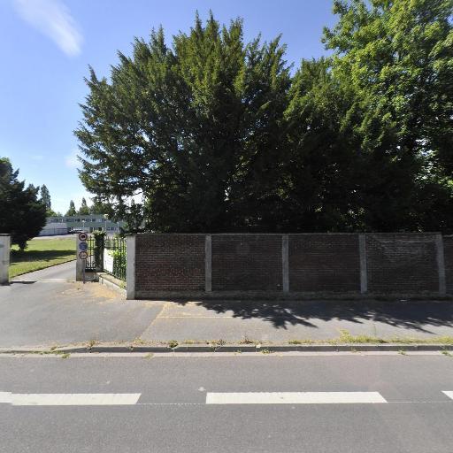 Geiq Picardie Proprete Et Services - Centre d'appels - Amiens