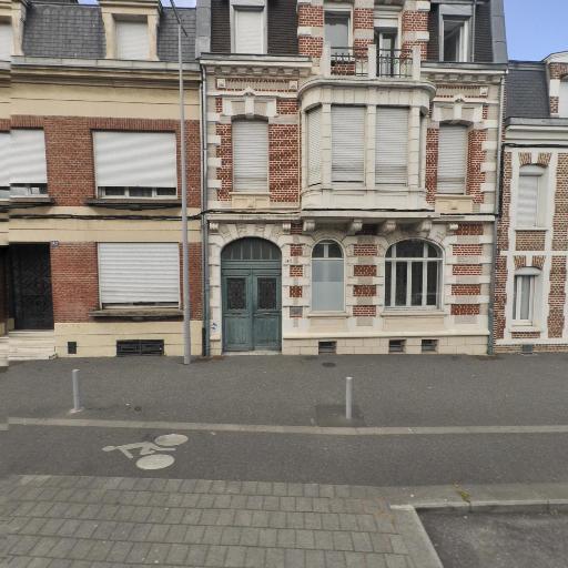 Dessaint Francis - Agent commercial - Amiens