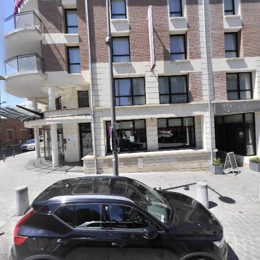 Hôtel Mercure Amiens Cathédrale - Restaurant - Amiens