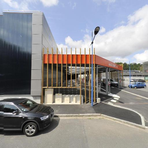 Adéquat Brest - Agence d'intérim - Brest