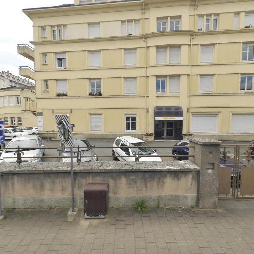 Association des Elèves de l'Irss d'Angers - Association culturelle - Angers