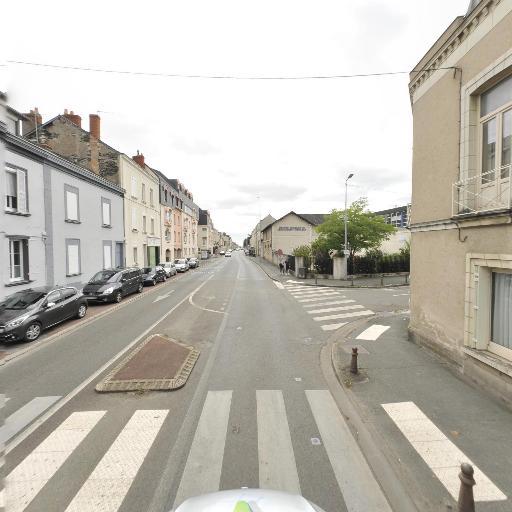 Presbytère de la Madeleine - Association culturelle - Angers