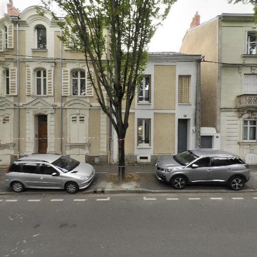 Mérimée Conseil - Ingénierie et bureaux d'études - Angers