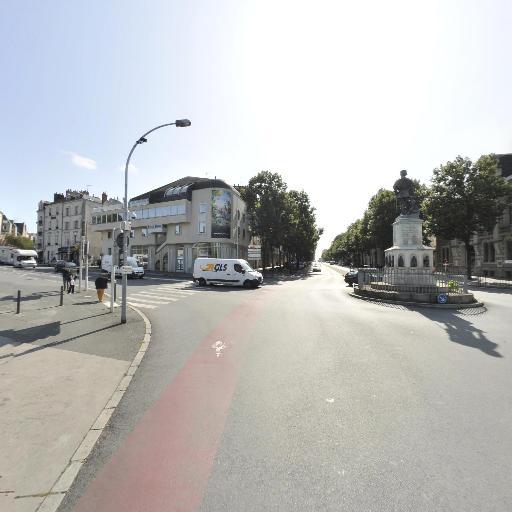Centre D'Accueil Familial Spécialisé - Établissement pour enfants et adolescents handicapés - Angers