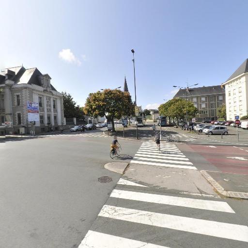 Rat Jean - Ingénierie et bureaux d'études - Angers