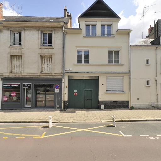 Pascaline Favresse - Sophrologie - Angers