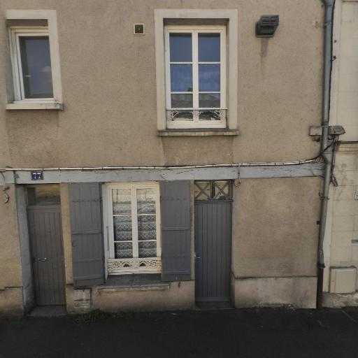 Martine Cholot Psychologue - Psychothérapeute - Angers
