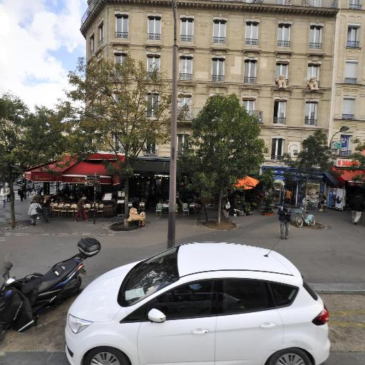 Jardins D'Arago - Fleuriste - Paris