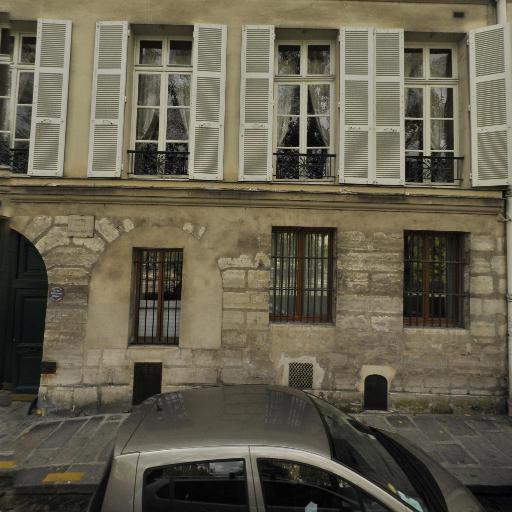 Equipe St Vincent - Association culturelle - Paris