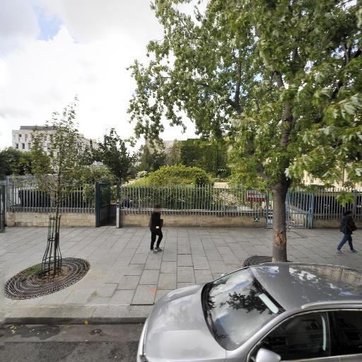 Jardin de l'hôtel de sens - Sites et circuits de tourisme - Paris